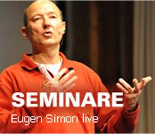 Gedankendoping Eugen Simon