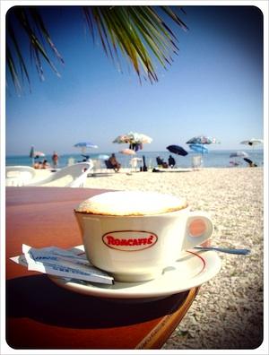 Café Strand