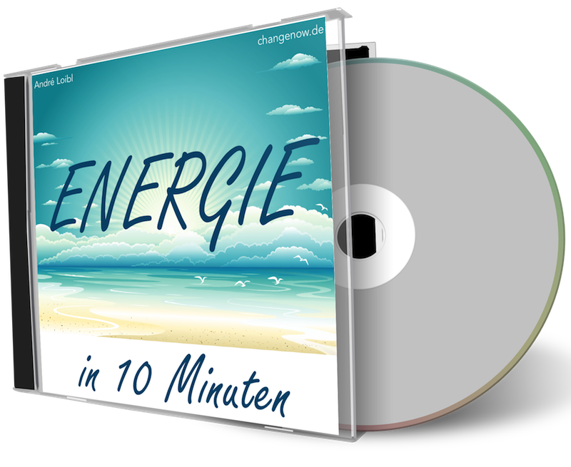 Energie in 10 Minuten