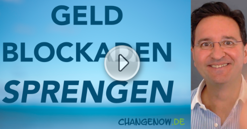 Geldblockaden sprengen Training