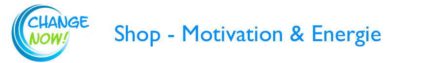 Motivation Energie ErLeben Changenow Shop