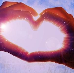 Macht der Liebe