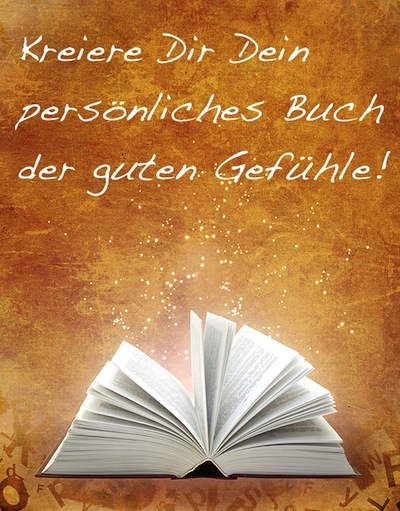 Buch gute Gefühle